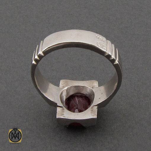 جواهرات نقره اصل مردانه جواهرمال