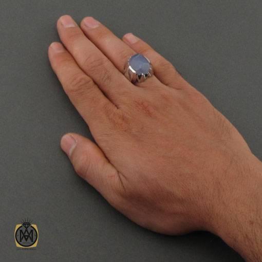 انگشتر عقیق یمن مردانه اصل