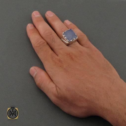 انگشتر عقیق مردانه اصل