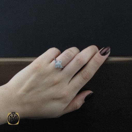 انگشتر نقره زنانه جدید