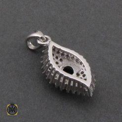 مدال نقره زنانه جدید