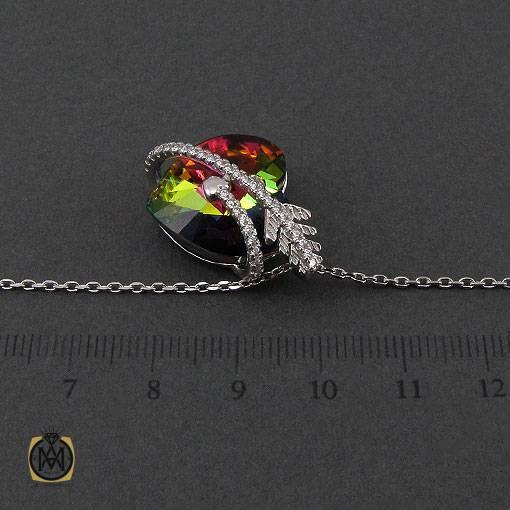 جواهران نقره زنانه