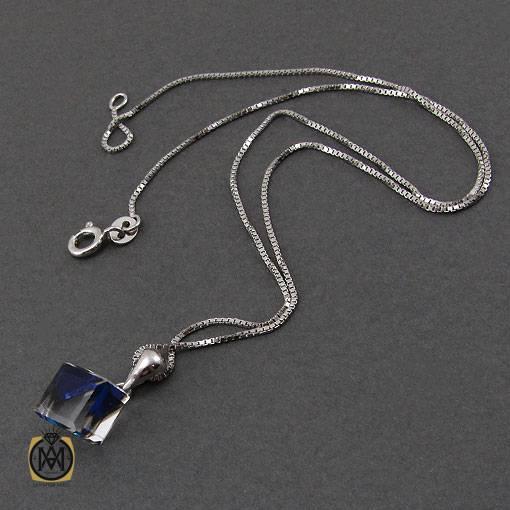 مدال نقره زنانه جدید جواهرمال