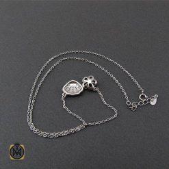 جواهرات نقره زنانه جواهرمال
