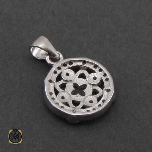 مدال نقره زنانه