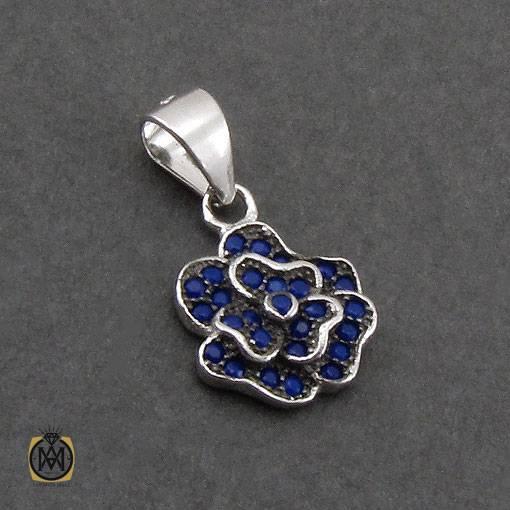 مدال سواروسکی زنانه