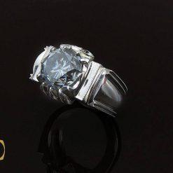 الماس روسی ( موزانایت ) چیست