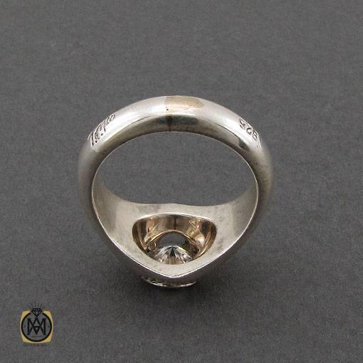 جواهرات الماس روسیه مویزنایت دست ساز