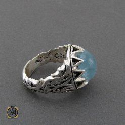 جواهرات اکوامارین اصل