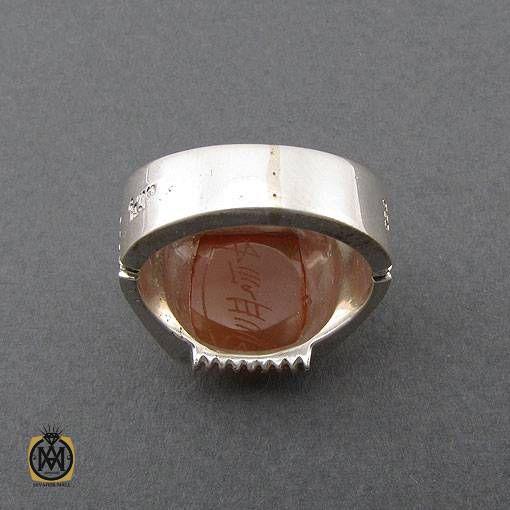 جواهرات نقره دست ساز