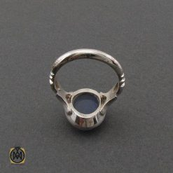 جواهرات نقره دست ساز مردانه