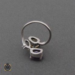 جواهرات چند نگین نقره