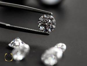 الماس و برلیان چیست و چه تفاوتی با هم دارند؟ - قطعات برلیان تراش خورده 300x226