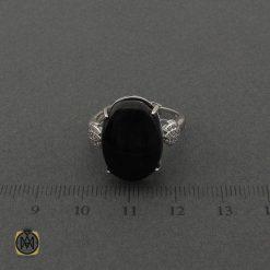 جواهرات نقره اصل جواهرمال