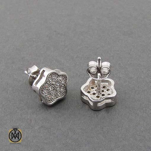 جواهرات گل دخترانه ظریف جدید شیک