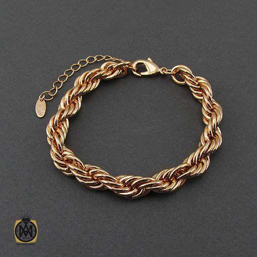 دستبند جدید ترند جواهرمال