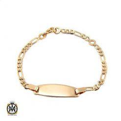 دستبند ژوپینگ زنانه استیل طرح کاتریه