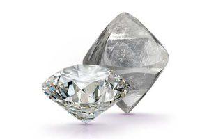 الماس یکی از لوکس ترین جواهرات دنیا