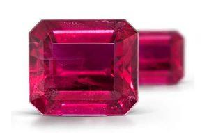 بریل قرمز در لیست گرانترین سنگهای قیمتی