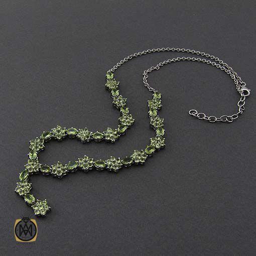 سینه ریز نقره با سنگ اصل و مرغوب نقره (6)