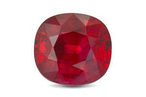 یاقوت یکی از گران ترین سنگ های قیمتی