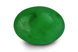 یشم سبز یکی از با ارزش ترین سنگ های قیمتی