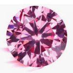 الماس صورتی، رنگ زیبای الماس های رنگی