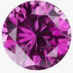 الماس بنفش، از جذاب ترین رنگ های الماس