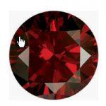 الماس قرمز