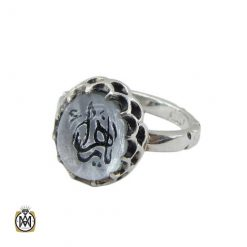 انگشتر در نجف اصل یا زهرا